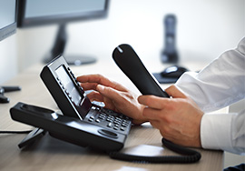 Unassisted teleconferencing services